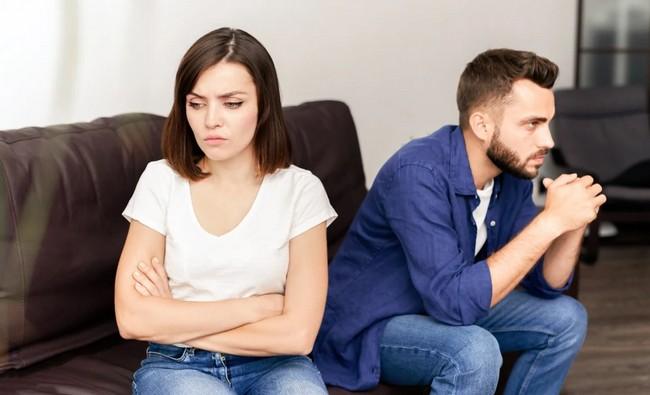10 признаков, что ваши отношения - изматывающая игра в одни ворота