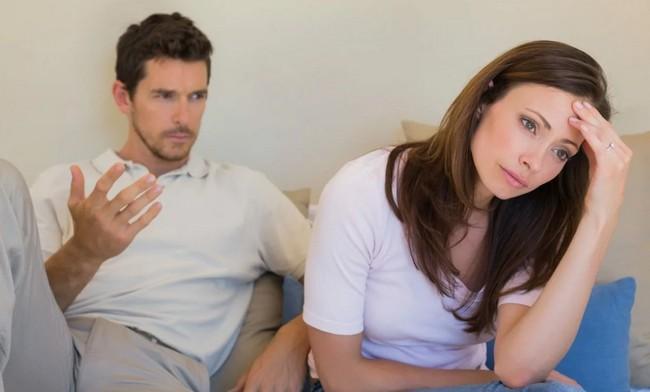 Когда жена слушает подруг - это нормально? Пора поставить точку