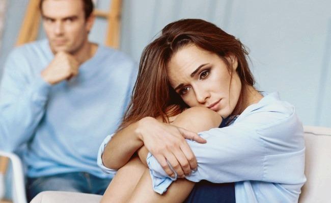 5 явных признаков того, что муж уже мысленно развёлся со своей женой