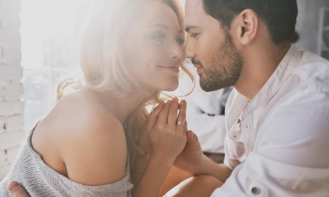 «Единственная»: как мужчина чувствует, что это его женщина