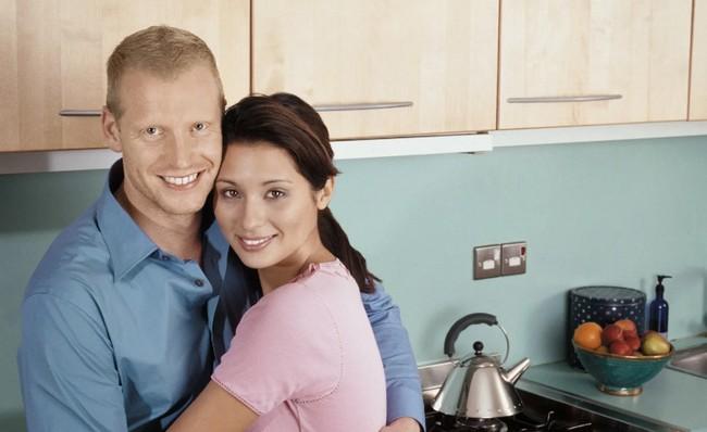 4 простых действия, которые помогут в короткий срок наладить отношения с мужем и детьми: на каждое нужно не больше 10 минут
