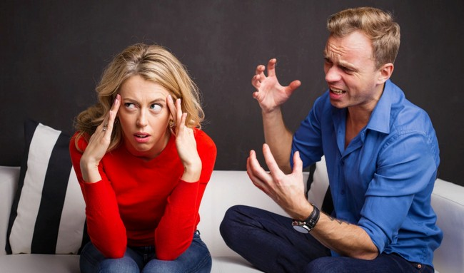 5 типов мужчин, отношения с которыми заходят в тупик и делают женщину несчастной