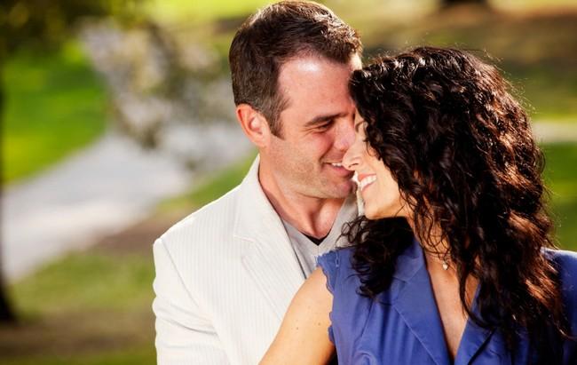 5 надёжных ходов, чтобы он смотрел на вас как в начале отношений